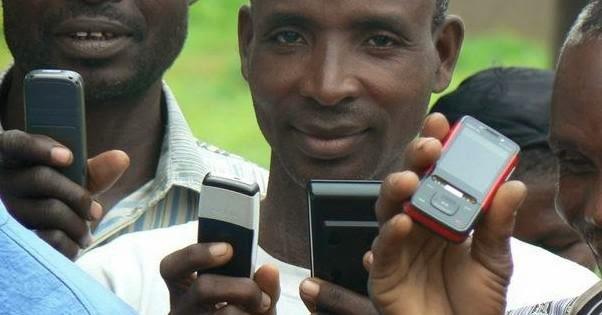 lo smartphone per la diffusione dell'agricoltura sostenibile